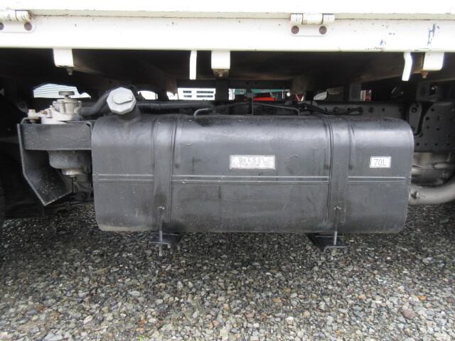 三菱 H21 キャンター 平 画像17