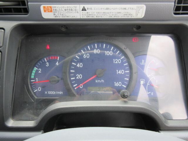 三菱 H21 キャンター 平 画像21