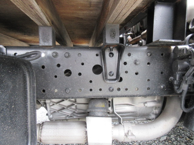 三菱 H21 キャンター 平 画像16