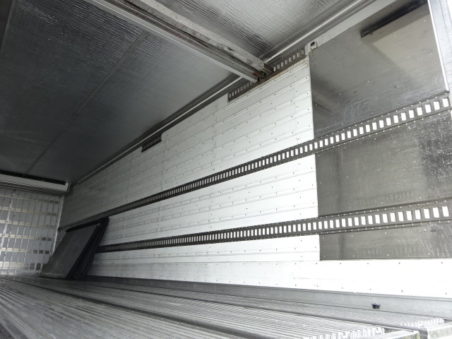 UD H28 クオン HR 3軸低温冷凍車 キーストン ジョロダー 画像12