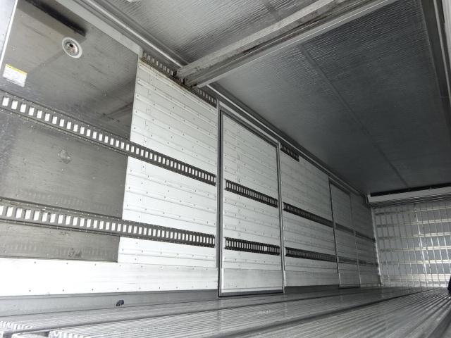 UD H28 クオン HR 3軸低温冷凍車 キーストン ジョロダー 画像11