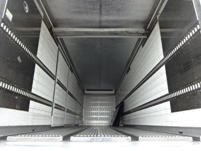 UD H28 クオン HR 3軸低温冷凍車 キーストン ジョロダー 画像10