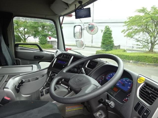 UD H28 クオン HR 3軸低温冷凍車 キーストン ジョロダー 画像22