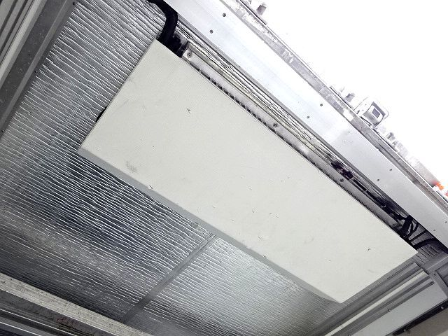 UD H28 クオン HR 3軸低温冷凍車 キーストン ジョロダー 画像13