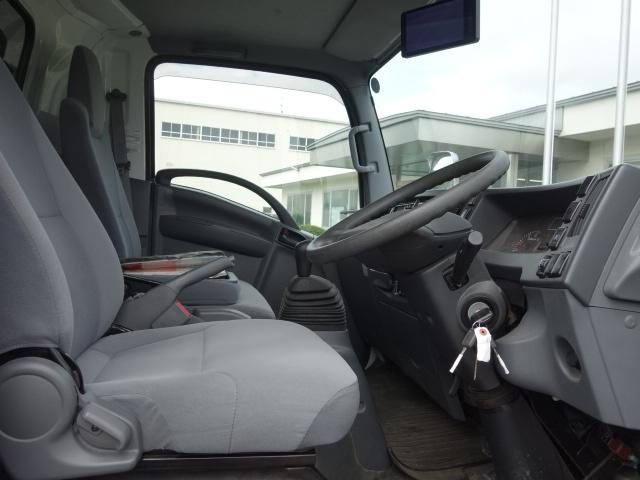いすゞ H29 エルフ 4段クレーン セルフローダー 車検付 画像23
