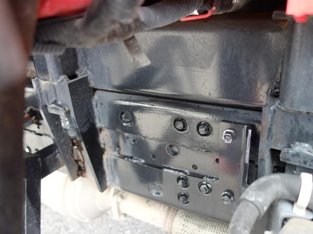 いすゞ H29 エルフ 4段クレーン セルフローダー 車検付 画像19