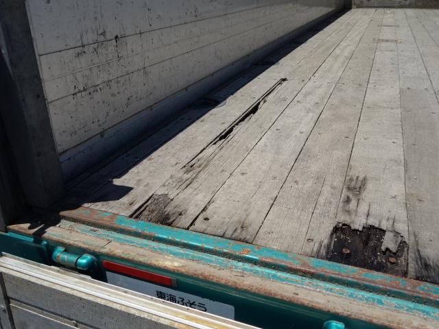 三菱 H25 ファイター 増トン ワイド アルミブロック 4段クレーン 画像13