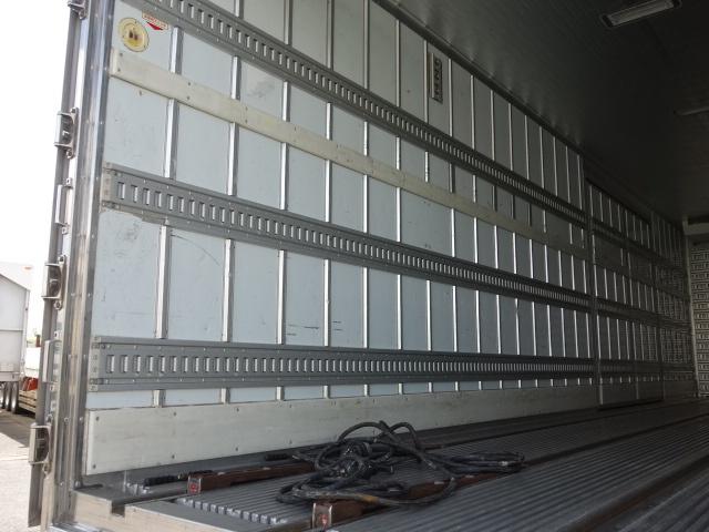 いすゞ H28 ギガ ハイルーフ 4軸低床 低温冷凍車 画像11