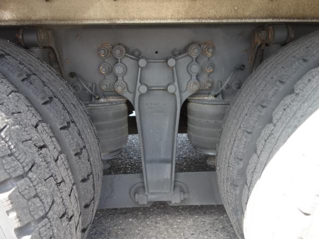いすゞ H28 ギガ ハイルーフ 4軸低床 低温冷凍車 画像15
