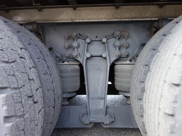いすゞ H28 ギガ ハイルーフ 4軸低床 低温冷凍車 画像16
