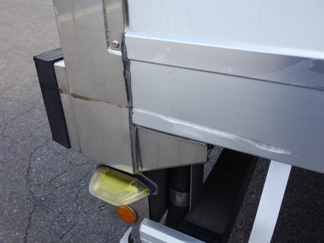 いすゞ H28 ギガ ハイルーフ 4軸低床 低温冷凍車 画像30