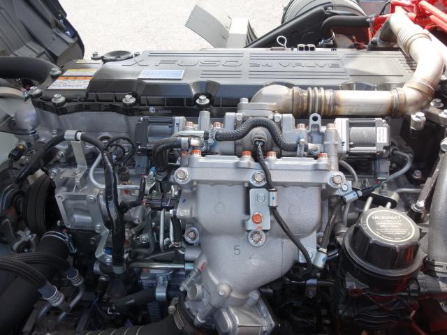 三菱 R3 ファイター 未使用車 アルミブロック  画像18