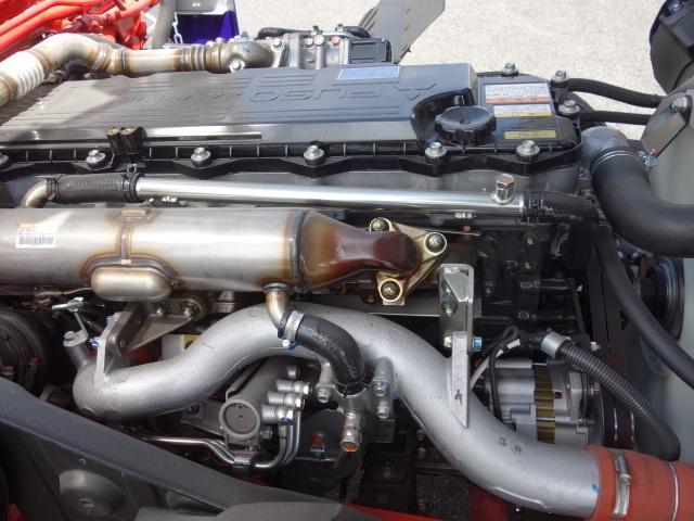 三菱 R3 ファイター 未使用車 アルミブロック  画像19