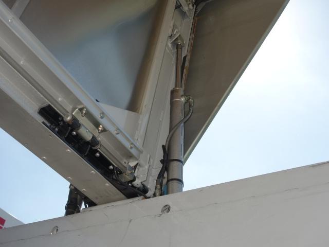いすゞ H24 フォワード 6200ワイド アルミウィング エアサス 画像13