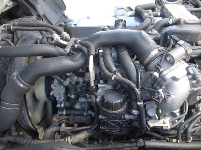 いすゞ H24 フォワード 6200ワイド アルミウィング エアサス 画像24