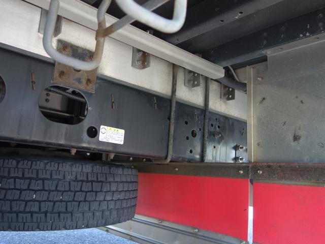 いすゞ H24 フォワード 6200ワイド アルミウィング エアサス 画像23