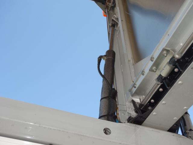 いすゞ H24 フォワード 6200ワイド アルミウィング エアサス 画像16