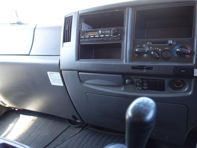 いすゞ H24 フォワード 6200ワイド アルミウィング エアサス 画像30