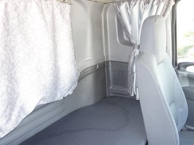 いすゞ H24 フォワード 6200ワイド アルミウィング エアサス 画像32