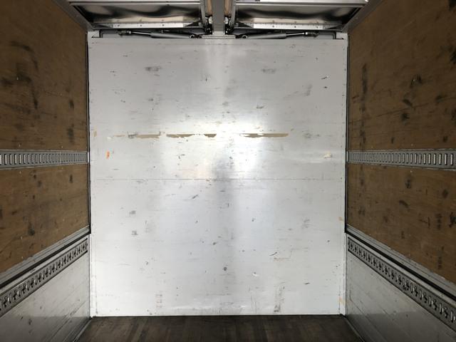 いすゞ H27 ギガ ハイルーフ 4軸低床 アルミウィング 融雪仕様 画像19