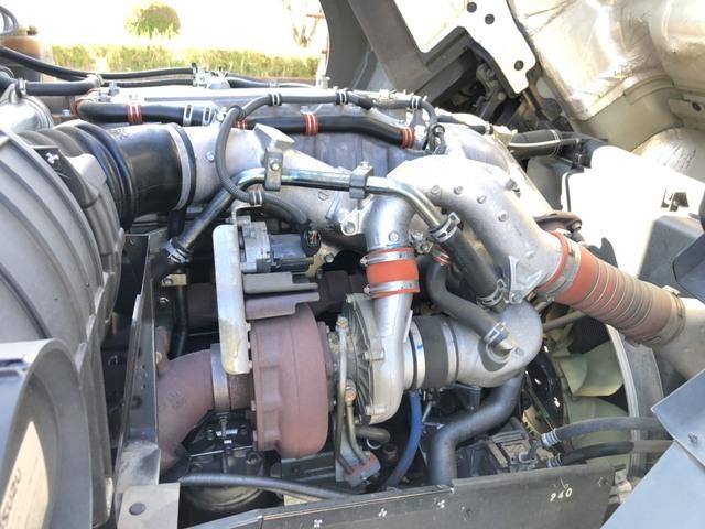 いすゞ H27 ギガ ハイルーフ 4軸低床 アルミウィング 融雪仕様 画像32