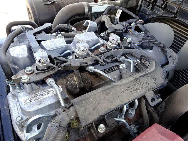 トヨタ H28 トヨタ フォークリフト ハイマスト 画像14