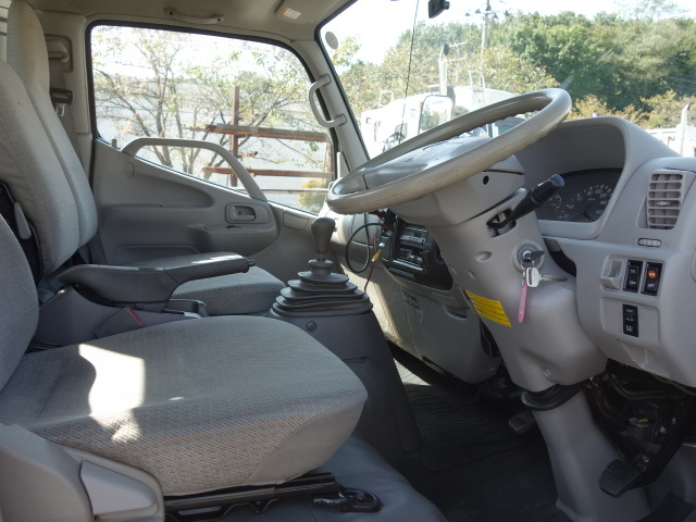 トヨタ H15 トヨエース 平 パワーゲート バイク運搬車 車検付 画像23