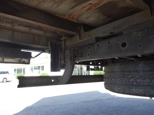 トヨタ H15 トヨエース 平 パワーゲート バイク運搬車 車検付 画像17