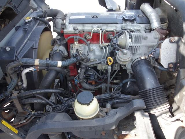 トヨタ H15 トヨエース 平 パワーゲート バイク運搬車 車検付 画像21