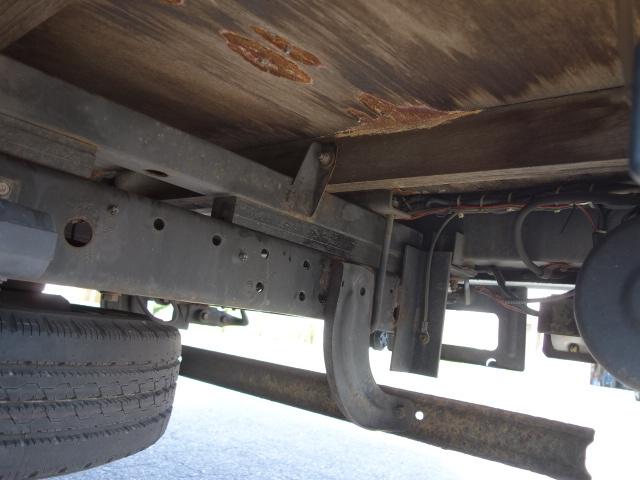 トヨタ H15 トヨエース 平 パワーゲート バイク運搬車 車検付 画像14