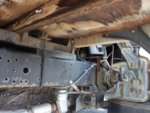 トヨタ H15 トヨエース 平 パワーゲート バイク運搬車 車検付 画像16