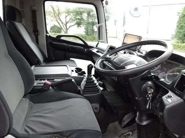 日野 H26 レンジャー 低温冷凍車 格納PG 画像19