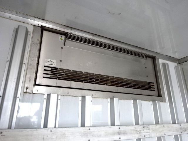 日野 H26 レンジャー 低温冷凍車 格納PG 画像13