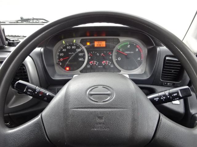 日野 H26 レンジャー 低温冷凍車 格納PG 画像20