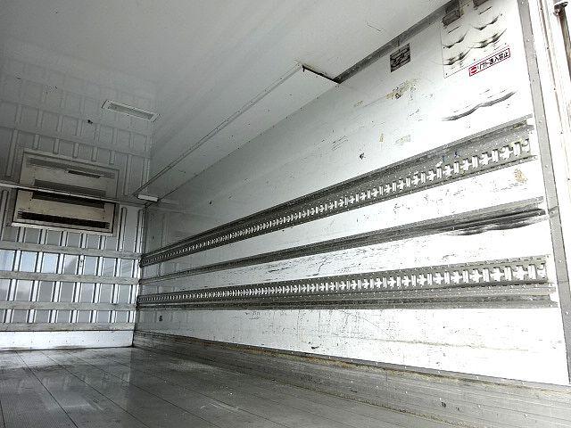 日野 H26 レンジャー 低温冷凍車 格納PG 画像12