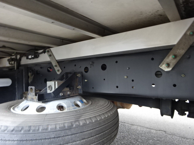 日野 H26 レンジャー 低温冷凍車 格納PG 画像14