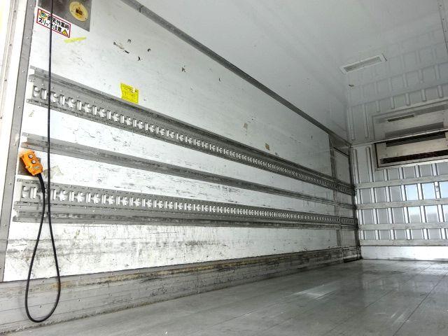 日野 H26 レンジャー 低温冷凍車 格納PG 画像11