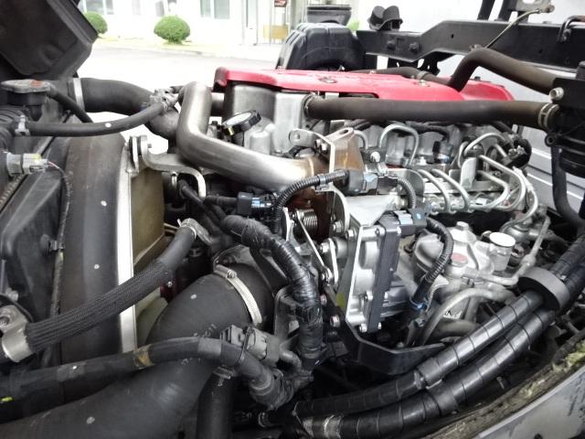 日野 H26 レンジャー 低温冷凍車 格納PG 画像17
