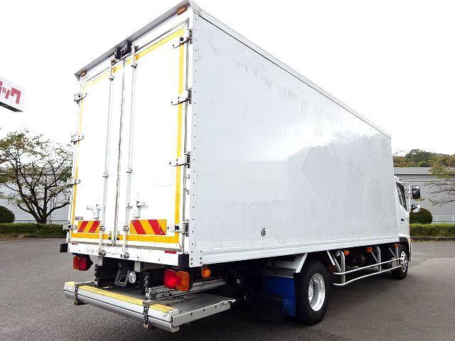 日野 H26 レンジャー 低温冷凍車 格納PG 画像6
