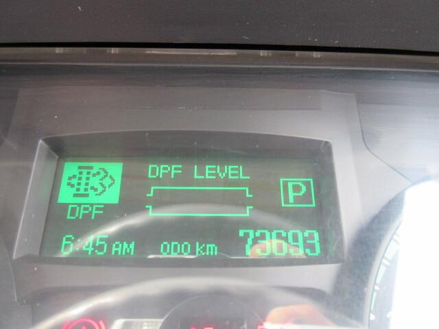 三菱 H24 キャンター 4WD Wキャブ 平ボデー 車検付 画像26
