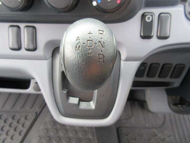 三菱 H24 キャンター 4WD Wキャブ 平ボデー 車検付 画像21