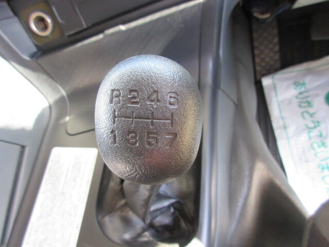 三菱 H25 スーパーグレート ダンプ Fゲート 車検付 画像35