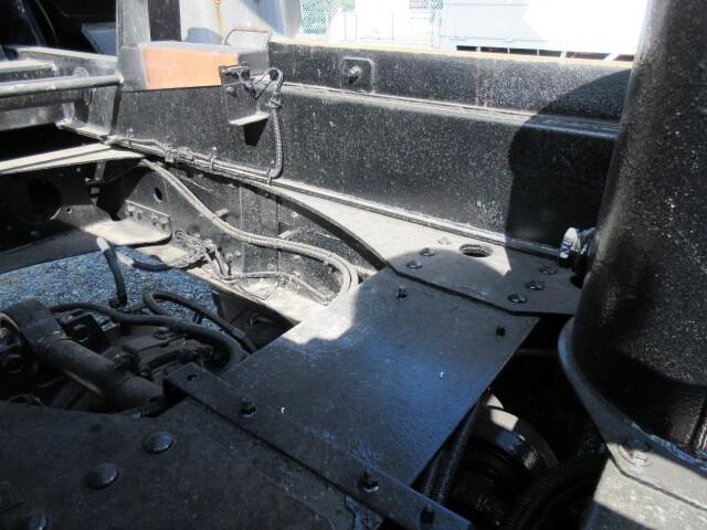 三菱 H25 スーパーグレート ダンプ Fゲート 車検付 画像18