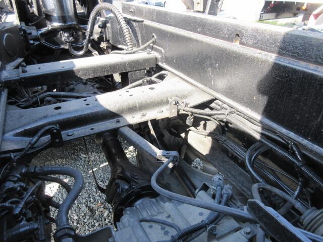 三菱 H25 スーパーグレート ダンプ Fゲート 車検付 画像16