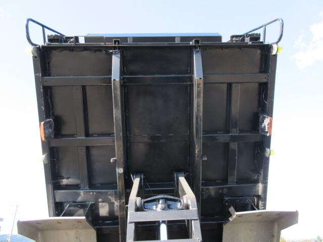 三菱 H25 スーパーグレート ダンプ Fゲート 車検付 画像12