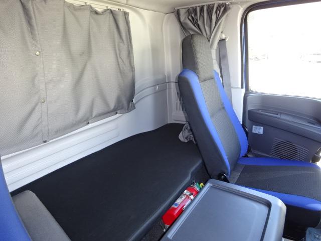いすゞ H29 ギガ 4軸低床アルミウィング 画像23
