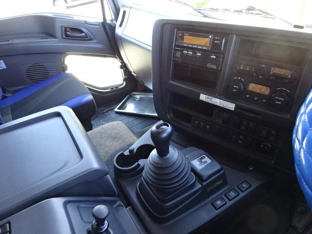 いすゞ H29 ギガ 4軸低床アルミウィング 画像22