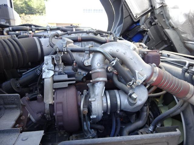 いすゞ H29 ギガ 4軸低床アルミウィング 画像18