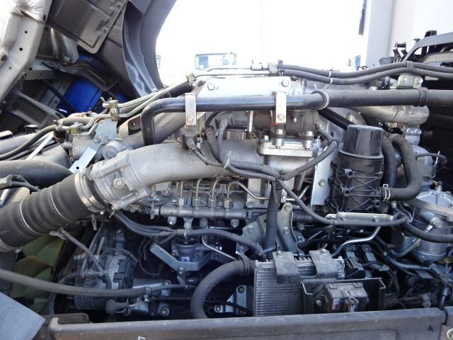 いすゞ H29 ギガ 4軸低床アルミウィング 画像17