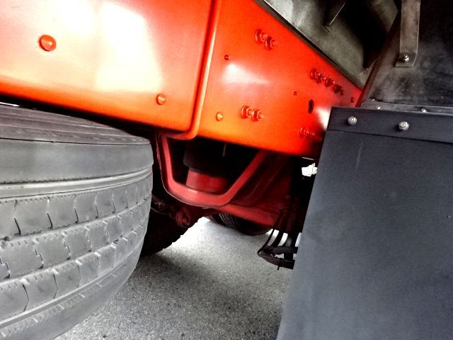 三菱 H15 V8 スーパーグレート ハイルーフ アルミウィング 画像14